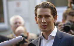El Partit Popular d'Àustria guanya les eleccions per un estret marge a la ultradreta, segons peu d'urna (REUTERS / LEONHARD FOEGER)