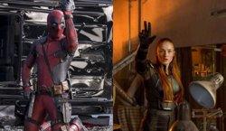 Deadpool 2 y X-Men Dark Phoenix terminan sus rodajes (FOX)