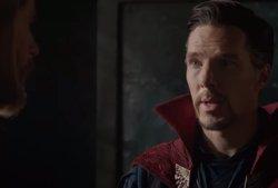 El Doctor Extraño avisa a Thor en el nuevo y brutal avance de Ragnarok (MARVEL)