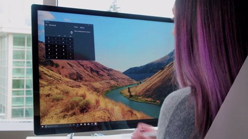 Fluent Design System en Windows 10 Fall Creators Update