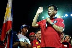 Les Filipines anuncia la mort del líder Abu Sayyaf i d'un dels líders del Grup Maute (FACEBOOK RODRIGO DUTERTE)
