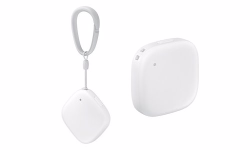 Samsung Connect Tag