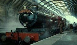 El Expreso de Hogwarts de Harry Potter rescata a una familia en Escocia (WARNER BROS)