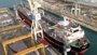 Foto: Navantia pone a flote el 'Monte Udala', el primero de los petroleros Suezmax que se construyen en Puerto Real