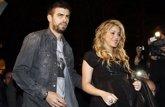 Foto: La divertida foto de Shakira y Piqué que termina con los rumores