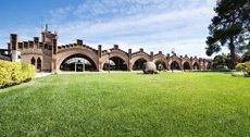 Codorníu trasllada la seva seu social a La Rioja (CODORNÍU)