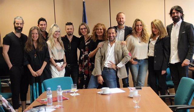 MadWomenFest se expande a Europa