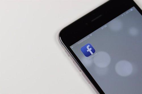 App de Facebook, logo