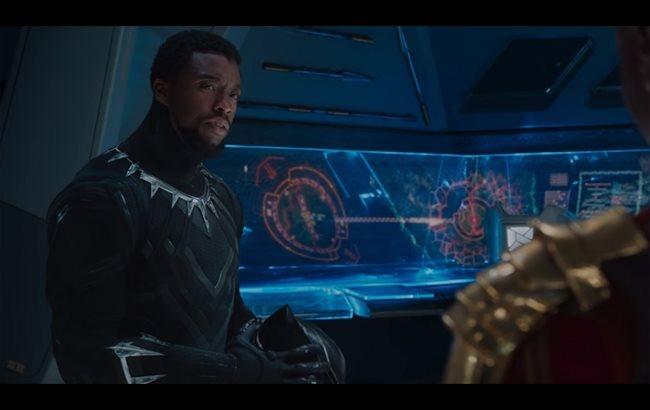 Tráiler Black Panther: Es el momento de T'Challa