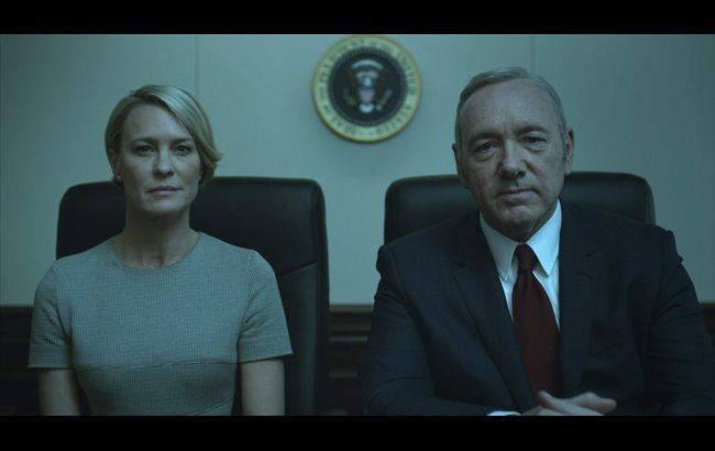 'House of Cards': ¿Cuánto sabes sobre los Underwood?