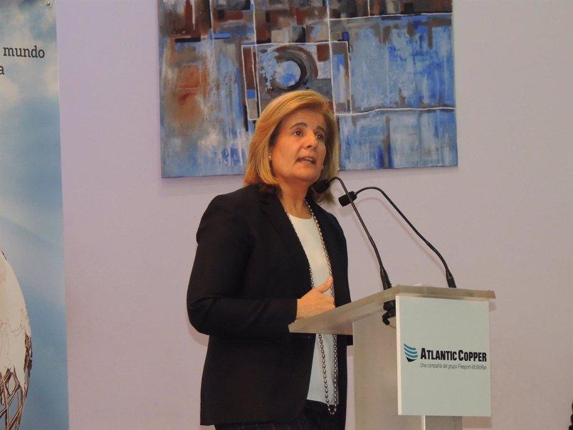Atlantic Copper reúne a expertos en innovación y recursos humanos para abordar el futuro del empleo