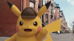 'Detective Pikachu', la primera película de acción real de Pokémon, comenzará su rodaje en 2018 (THE POKÉMON COMPANY)