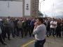 Foto: Navantia reclama al comité de huelga y a la CIG más de 1,7 millones por el paro indefinido de la industria auxiliar