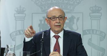 España saldrá del procedimiento de déficit excesivo en 2018 pese a aumentar el objetivo de déficit