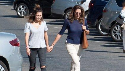 Paz Padilla responde dolida a Belén Esteban por excluirla de su boda