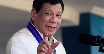 """Duterte declara la ciudad de Marawi """"liberada de terroristas"""""""