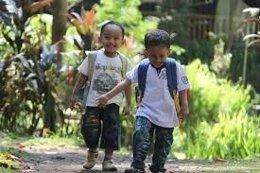 Niños República Dominicana