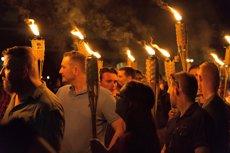 Florida declara l'estat d'emergència com a mesura de precaució davant el discurs d'un supremacista blanc (ALEJANDRO ALVAREZ/NEWS2SHARE / STRINGER .)