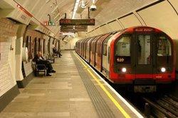 Mor una persona i dues resulten ferides després de ser apunyalades prop d'una parada del Metro de Londres (CEDIDA)
