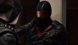 ¿Quién es el Vigilante en Arrow? Tres grandes candidatos (THE CW)