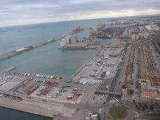 Port de Barcelona, Mercabarna i Agem cerquen obrir mercats a Àfrica i Àsia a la Fruit Attraction (EUROPA PRESS)