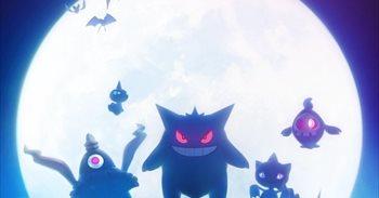 El evento de Halloween de Pokémon GO introducirá la tercera generación de criaturas