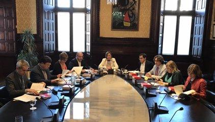 SegurCaixa Adeslas rescinde el contrato de responsabilidad civil con el Parlament