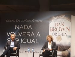 Dan Brown: