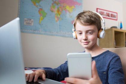 El riesgo de dar un teléfono inteligente a los niños