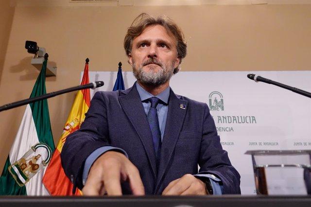 Resultado de imagen de ley andaluza cambio climatico 2018