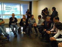 Iglesias veu Sànchez i Cuixart
