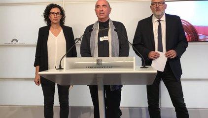 """JxSí y la CUP ultiman la """"concreción"""" de la declaración de independencia"""