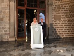 El PP de Barcelona critica Colau per unir-se