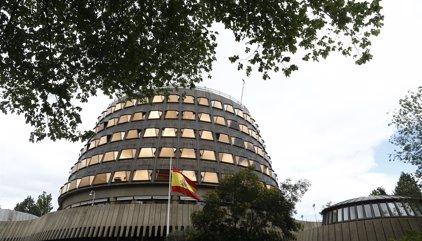 El TC declara nula e inconstitucional la ley del referéndum en la que se sustentó el 1-O