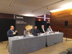 L'Auditori de Barcelona aposta pel 'lied' a la nova temporada de música de cambra (EUROPA PRESS)