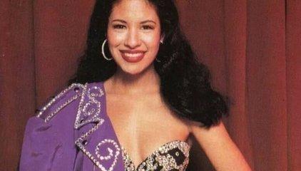 Los 10 mejores temas de Selena, la Reina del Tex-Mex