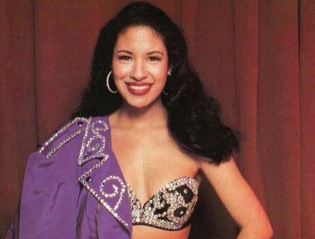 Los 10 Mejores Temas De Selena La Reina Del Tex Mex