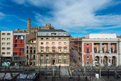 L'antiga Audiència de Lleida acollirà el nou Museu d'Art (AYUNTAMIENTO DE LLEIDA)