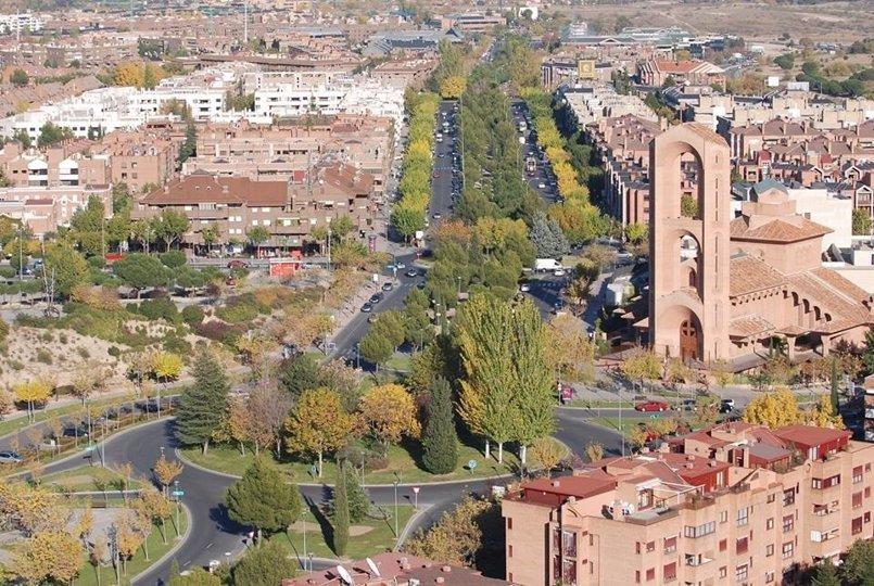 Pozuelo de Alarcón, San Fruitós de Bages y Boadilla del Monte, los municipios con mayor renta bruta de España