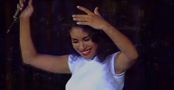 ¿Quién era Selena Quintanilla?