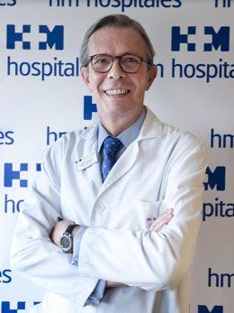 Dr. XAVIER SANTOS HEREDERO
