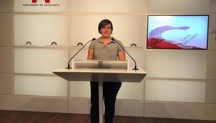 La CUP diu que la independència es proclamarà en dies i demana els comuns sumar-s'hi