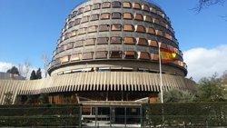 El TC declara nul·la i inconstitucional la llei en la qual es va sustentar el referèndum (COMMONS)