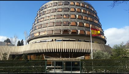 El TC declara nul·la i inconstitucional la llei en la qual es va sustentar el referèndum