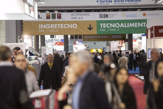 FoodTech Barcelona