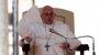 """Foto: El papa Francisco reconoce que se siente """"vulnerable"""" ante las entrevistas en el avión pero prefiere """"correr el riesgo"""""""