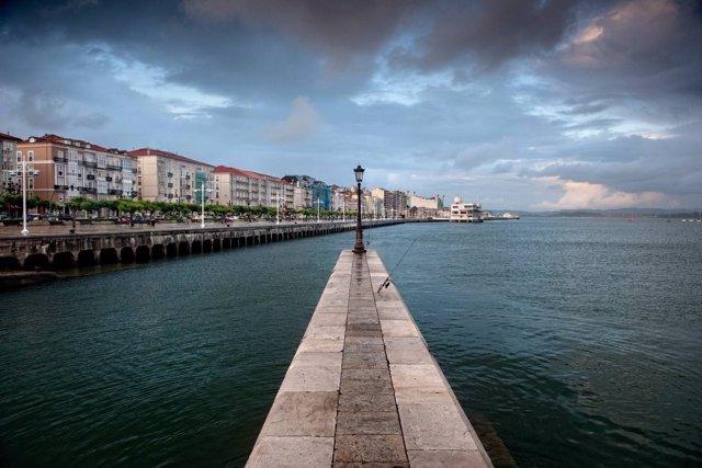 Imagen de Santander
