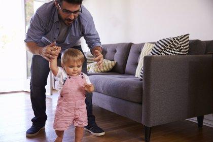 Dudas del padre primerizo, preparando a papá para cuidar a su bebé