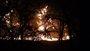 Galicia registra 44 incendios, cuatro de ellos activos en municipios de Pontevedra y Ourense