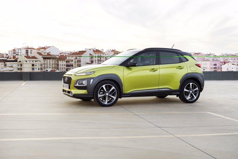 Hyundai prevé superar la barrera de las 55.000 unidades vendidas en España este año, un 8,4% más